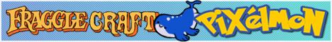 FraggleCraft Pixelmon