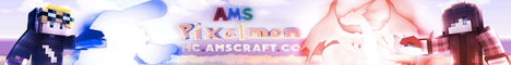 AMS Pixelmon Reborn