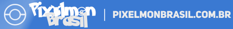 Pixelmon Brasil