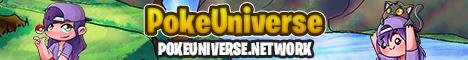 Poke Universe