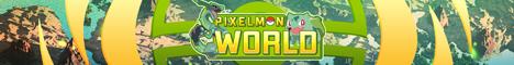 PixelmonWorld