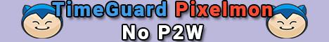 TimeGuard Pixelmon