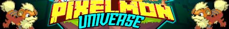 Pixelmon Universe