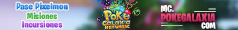 Poke Galaxia Network