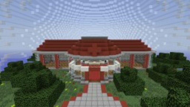 Poke Center