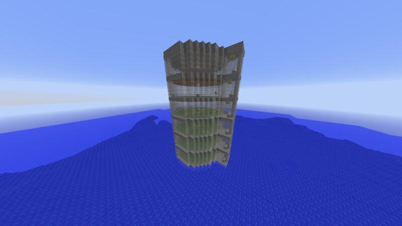 EV Training Tower