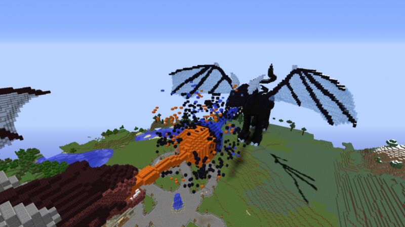 Open Build At Spawn