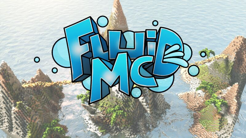FluidMC Pixelmon