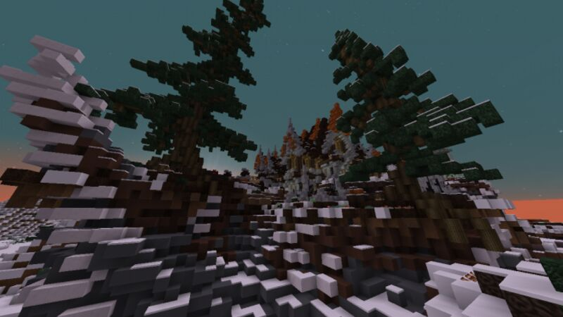 Survival Spawn