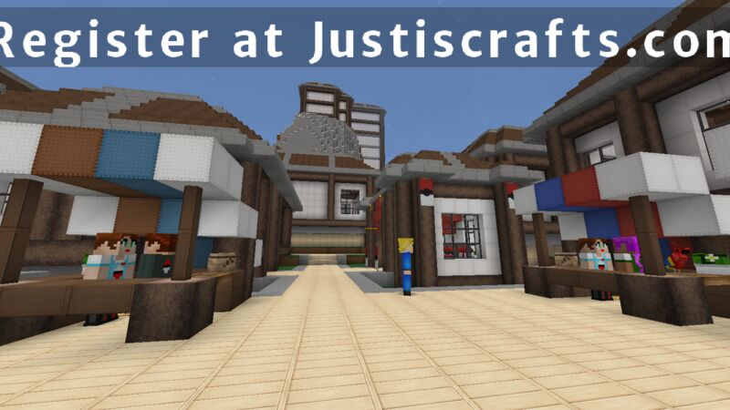 Justiscrafts Spawn, First person