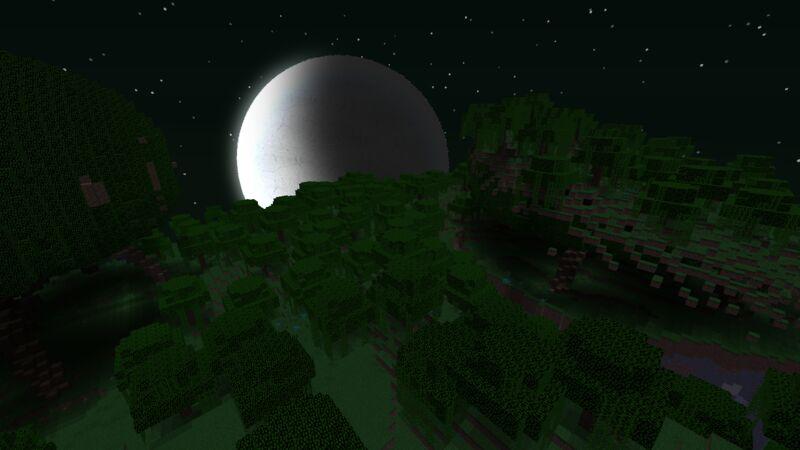 Custom Planets