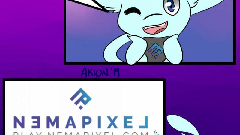 Join us on nemapixel!