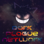 The Dark Plague Network