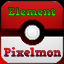 Element Pixelmon Genesis