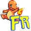 Fire Red Pixelmon
